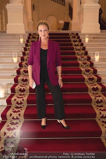 20 Jahre Woman - Palais Coburg - Do 26.08.2021 - Euke FRANK30