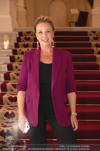 20 Jahre Woman - Palais Coburg - Do 26.08.2021 - Euke FRANK31