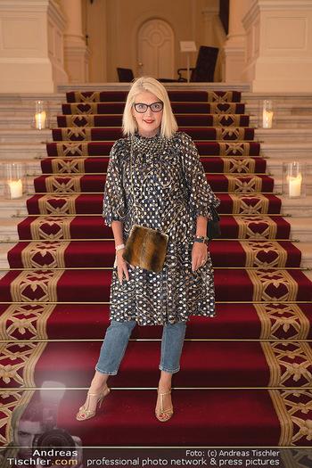 20 Jahre Woman - Palais Coburg - Do 26.08.2021 - Liane SEITZ32
