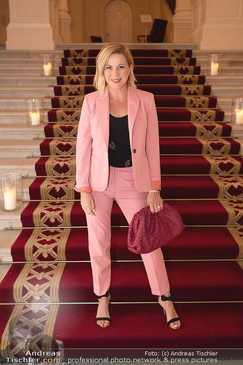 20 Jahre Woman - Palais Coburg - Do 26.08.2021 - Johanna SETZER34