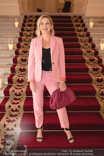 20 Jahre Woman - Palais Coburg - Do 26.08.2021 - Johanna SETZER36