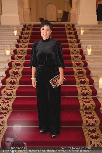 20 Jahre Woman - Palais Coburg - Do 26.08.2021 - Ina REGEN37