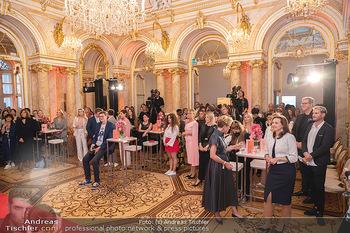 20 Jahre Woman - Palais Coburg - Do 26.08.2021 - 59