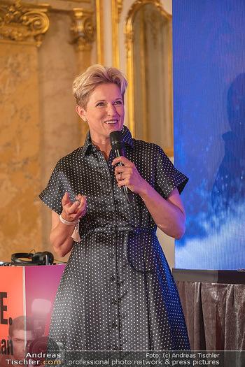 20 Jahre Woman - Palais Coburg - Do 26.08.2021 - Birgit REITBAUER74