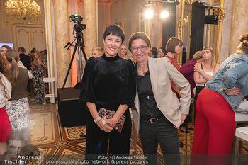 20 Jahre Woman - Palais Coburg - Do 26.08.2021 - Ina REGEN, Lisa TOTZAUER84