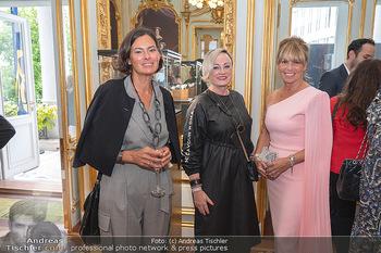 20 Jahre Woman - Palais Coburg - Do 26.08.2021 - 93