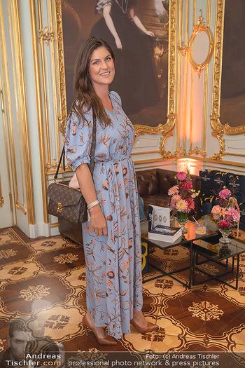 20 Jahre Woman - Palais Coburg - Do 26.08.2021 - Anna HUBER94