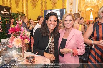 20 Jahre Woman - Palais Coburg - Do 26.08.2021 - Jennifer ROSE, Johanna SETZER101
