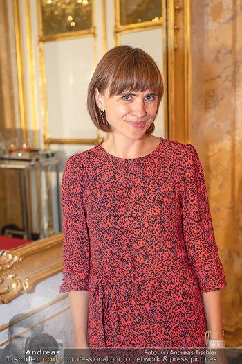 20 Jahre Woman - Palais Coburg - Do 26.08.2021 - Mari LANG (Portrait)121