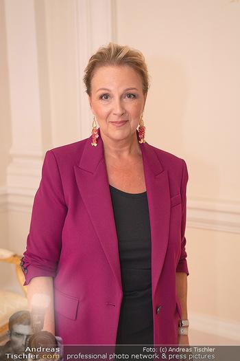20 Jahre Woman - Palais Coburg - Do 26.08.2021 - Euke FRANK (Portrait)148