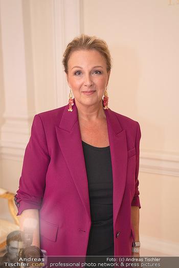 20 Jahre Woman - Palais Coburg - Do 26.08.2021 - Euke FRANK (Portrait)149