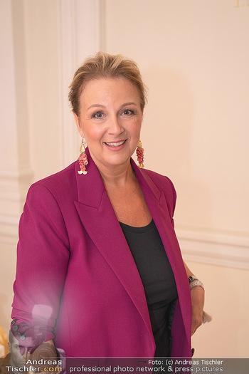 20 Jahre Woman - Palais Coburg - Do 26.08.2021 - Euke FRANK (Portrait)150
