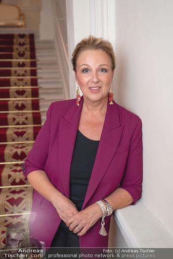 20 Jahre Woman - Palais Coburg - Do 26.08.2021 - Euke FRANK (Portrait)153