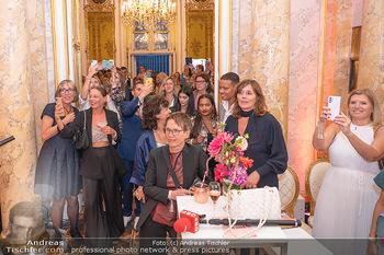 20 Jahre Woman - Palais Coburg - Do 26.08.2021 - 180