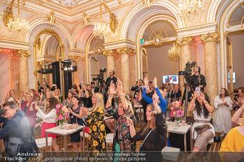 20 Jahre Woman - Palais Coburg - Do 26.08.2021 - 183