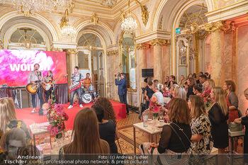 20 Jahre Woman - Palais Coburg - Do 26.08.2021 - 189