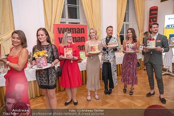 20 Jahre Woman - Palais Coburg - Do 26.08.2021 - 194