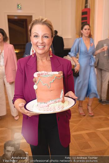 20 Jahre Woman - Palais Coburg - Do 26.08.2021 - Euke FRANK196