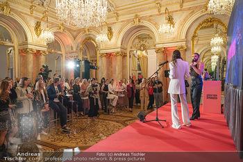 20 Jahre Woman - Palais Coburg - Do 26.08.2021 - 240