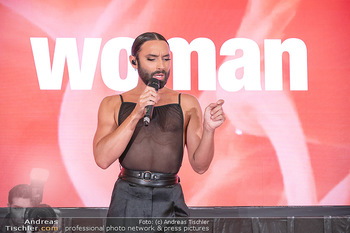 20 Jahre Woman - Palais Coburg - Do 26.08.2021 - CONCHITA (Tom Neuwirth, Wurst)242