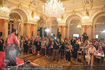 20 Jahre Woman - Palais Coburg - Do 26.08.2021 - 246