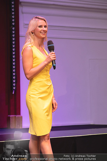 Dancing Stars Paar Präsentation - Lorely Saal, Wien - Mo 30.08.2021 - Katrin KALLUS17
