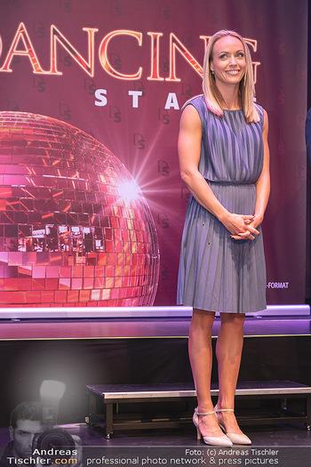 Dancing Stars Paar Präsentation - Lorely Saal, Wien - Mo 30.08.2021 - Jasmin OUSCHAN20