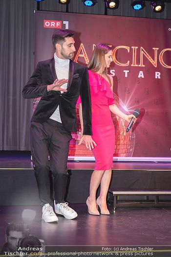 Dancing Stars Paar Präsentation - Lorely Saal, Wien - Mo 30.08.2021 - Kristina INHOF, Dimitar STEFANIN25