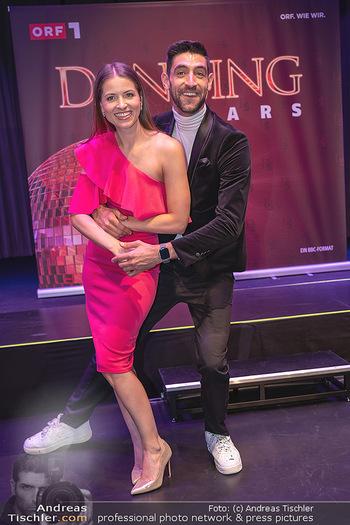 Dancing Stars Paar Präsentation - Lorely Saal, Wien - Mo 30.08.2021 - Kristina INHOF, Dimitar STEFANIN26