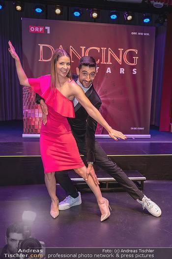 Dancing Stars Paar Präsentation - Lorely Saal, Wien - Mo 30.08.2021 - Kristina INHOF, Dimitar STEFANIN27