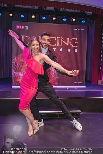 Dancing Stars Paar Präsentation - Lorely Saal, Wien - Mo 30.08.2021 - Kristina INHOF, Dimitar STEFANIN28