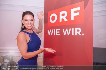 Dancing Stars Paar Präsentation - Lorely Saal, Wien - Mo 30.08.2021 - Conny KREUTER39