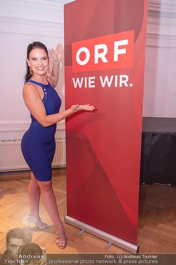 Dancing Stars Paar Präsentation - Lorely Saal, Wien - Mo 30.08.2021 - Conny KREUTER40