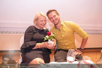Dancing Stars Paar Präsentation - Lorely Saal, Wien - Mo 30.08.2021 - Margarethe TIESEL, Michael KAUFMANN46