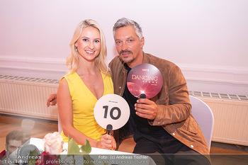 Dancing Stars Paar Präsentation - Lorely Saal, Wien - Mo 30.08.2021 - Faris RAHOMA, Katrin KALLUS47