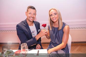 Dancing Stars Paar Präsentation - Lorely Saal, Wien - Mo 30.08.2021 - Jasmin OUSCHAN, Florian GSCHAIDER48