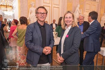 Ausstellungseröffnung Hubert Scheibl - Albertina, Wien - Mo 30.08.2021 - 29