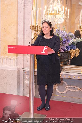 Ausstellungseröffnung Hubert Scheibl - Albertina, Wien - Mo 30.08.2021 - 35
