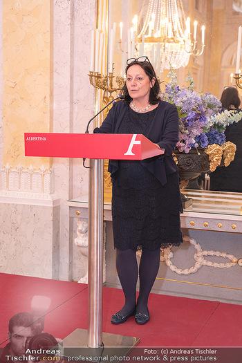 Ausstellungseröffnung Hubert Scheibl - Albertina, Wien - Mo 30.08.2021 - 36
