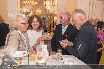 Ausstellungseröffnung Hubert Scheibl - Albertina, Wien - Mo 30.08.2021 - 59