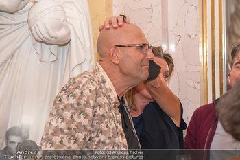 Ausstellungseröffnung Hubert Scheibl - Albertina, Wien - Mo 30.08.2021 - 61