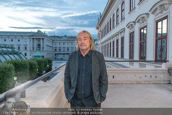 Ausstellungseröffnung Hubert Scheibl - Albertina, Wien - Mo 30.08.2021 - Hubert SCHEIBL65