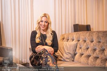 Interview mit LaFee - Radisson Blue Hotel - Di 31.08.2021 - LaFee (Christina KLEIN)2