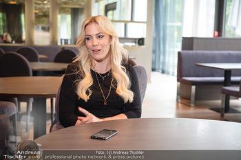 Interview mit LaFee - Radisson Blue Hotel - Di 31.08.2021 - LaFee (Christina KLEIN)16