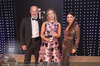 Duftstars Awards Gala - MQ Halle E, Wien - Do 02.09.2021 - Viktoria und Heiner LAUTERBACH, Petra MAIR19