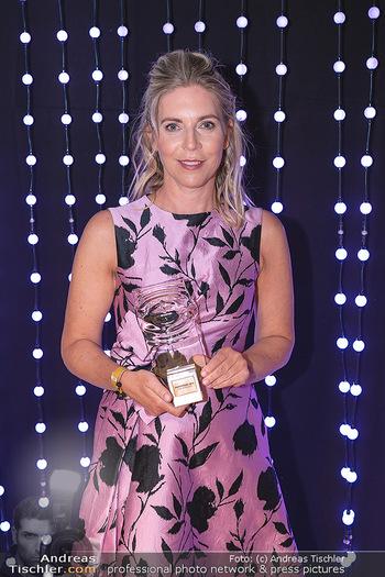 Duftstars Awards Gala - MQ Halle E, Wien - Do 02.09.2021 - Petra MAIR20