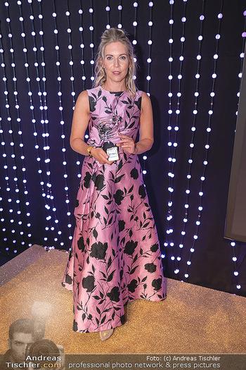 Duftstars Awards Gala - MQ Halle E, Wien - Do 02.09.2021 - Petra MAIR21
