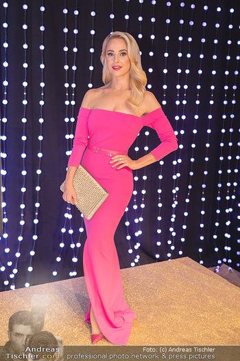 Duftstars Awards Gala - MQ Halle E, Wien - Do 02.09.2021 - Silvia SCHNEIDER23