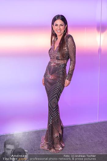 Duftstars Awards Gala - MQ Halle E, Wien - Do 02.09.2021 - Viktoria LAUTERBACH26