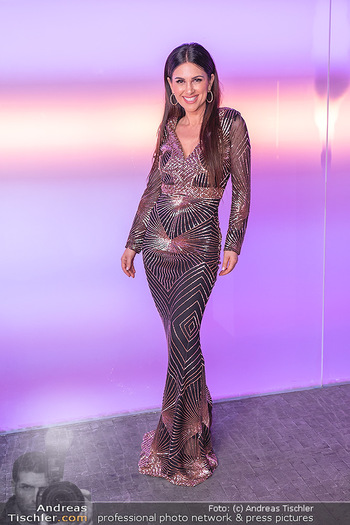 Duftstars Awards Gala - MQ Halle E, Wien - Do 02.09.2021 - Viktoria LAUTERBACH27